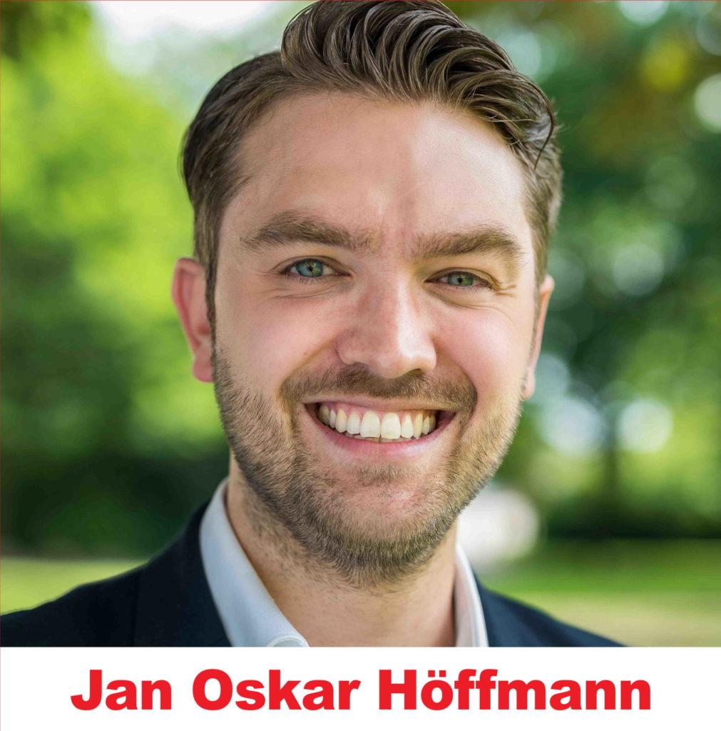 Jan Oskar Höffmann